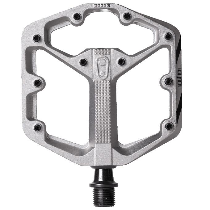 crankbrothers/クランクブラザーズ ペダル STAMP 3/スタンプ 3 SMALL ダニーマッカスキル(574666) フラットペダル