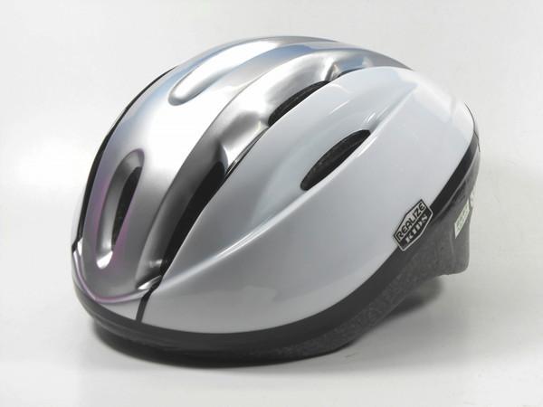 春の大セール中 激安特価品 Realize リアライズ お気にいる キッズヘルメット ホワイト 幼児用 自転車ヘルメット