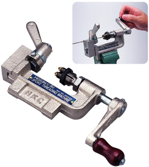 HOZAN ホーザン スポークネジ切り器 C-700