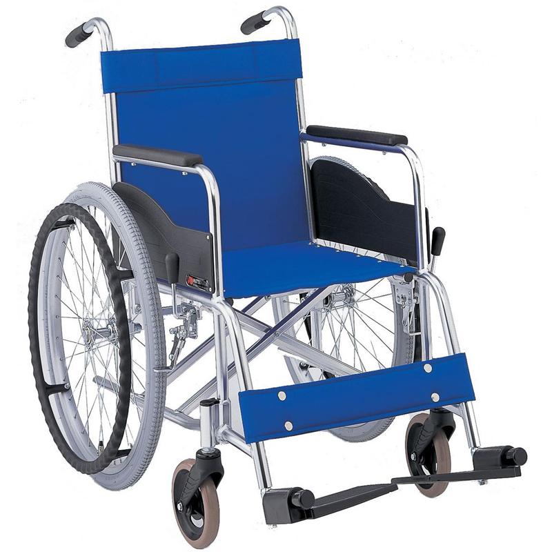 車椅子(車いす) 松永製作所製 AR-101【メーカー正規保証付き/条件付き送料無料】