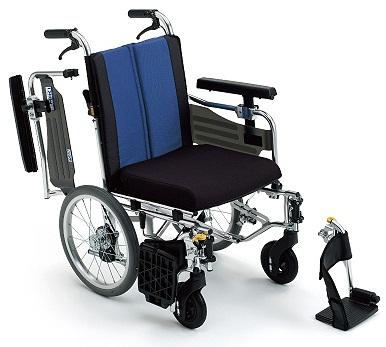 人気ブランド多数対象 ハイクオリティ ご購入後も安心のサポート窓口 電話:048-823-4691 車椅子 車いす ミキ製 BAL-10┃セラピーなら安心の総額表示┃座幅38 メーカー正規保証付き 送料無料 42もございます バル10