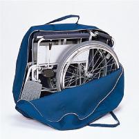 車椅子専用オプション(日進医療器専用)車椅子専用キャリーバッグ KF-18