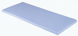 パラマウントベッド製|オーバーレイ(清拭)(電動ベッド用)KE-351/KE-353送料無料