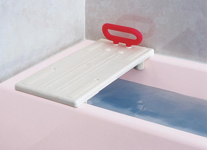 バスボード(入浴台ショートタイプ) アロン化成安寿U-S【1年間メーカー正規保証付き・送料無料】