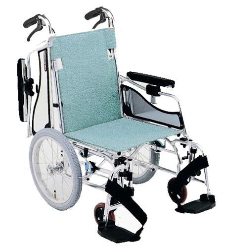 車椅子(車いす) 松永製作所製 MW-SL6B【メーカー正規保証付き/条件付き送料無料】