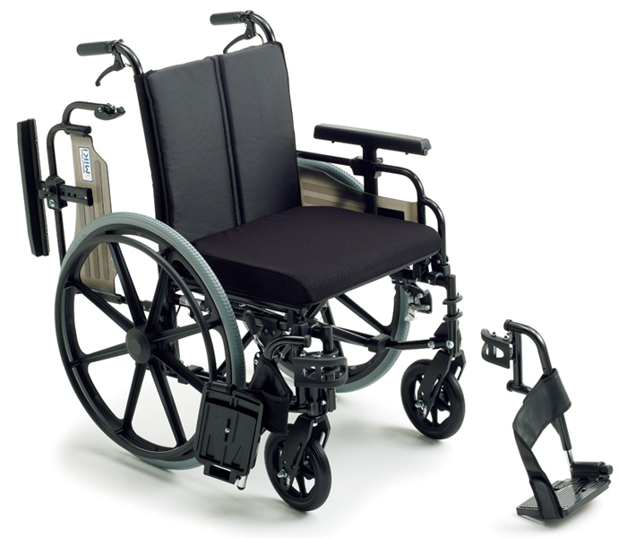 車椅子(車いす)ミキ製 KJP-4【メーカー正規保証付き/条件付き送料無料】