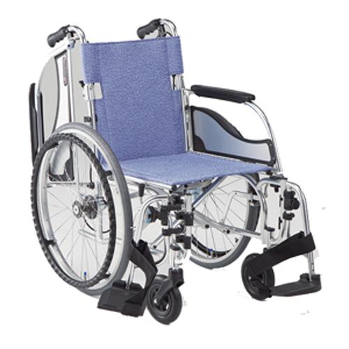 車椅子(車いす) 松永製作所製 MW-SL31B【メーカー正規保証付き/条件付き送料無料】