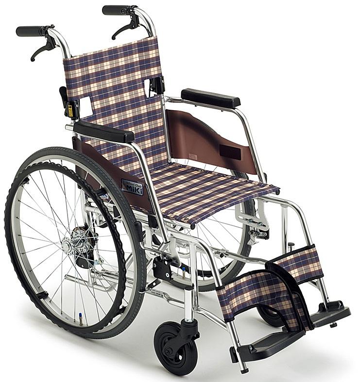 車椅子(車いす)ミキ製 SKT-3(Skit/スキット/skt3)【メーカー正規保証付き/条件付き送料無料】