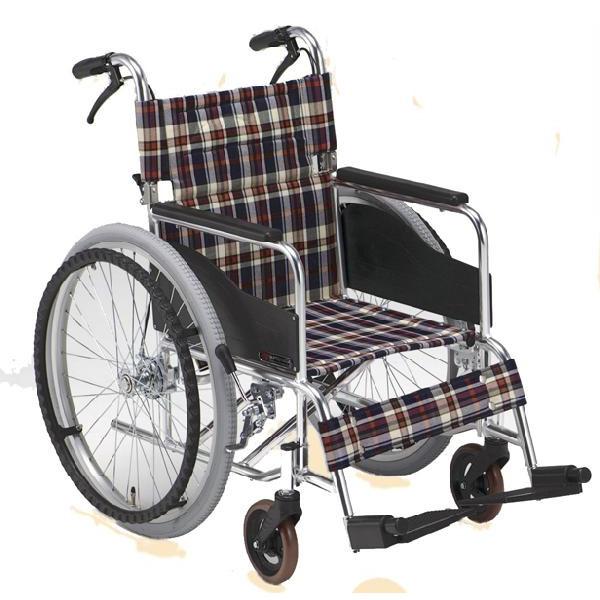 車椅子(車いす) 松永製作所製 AR-211B【メーカー正規保証付き/条件付き送料無料】