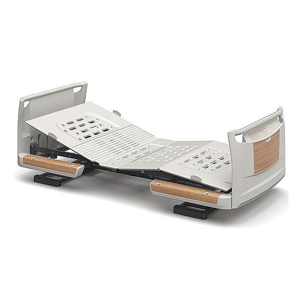 楽匠Z1モーション セーフティラウンドボード(樹脂製・木目調)【KQ-7131】【KQ-7121】【KQ-7111】【KQ-7101】パラマウントベッド製
