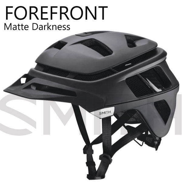 Forefront(フォーフロント) SMITH( スミス) SUPERB /Matte Darkness(艶消し)/