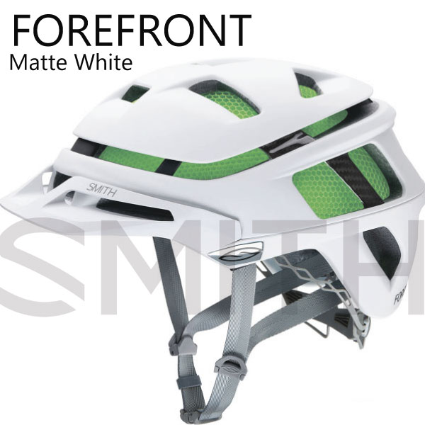 Forefront(フォーフロント) SMITH( スミス) SUPERB /MatteWHITE(艶消し白)/