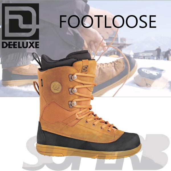 DEELUXE FOOTLOOSE /ディーラックス/フットルース