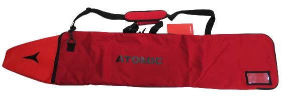 ATOMIC アトミックジュニアスキーカバー 新品 アトミック ジュニア 期間限定お試し価格 スキーカバー JP 正規店 JR. バッグ COVER AL5033020 SKI