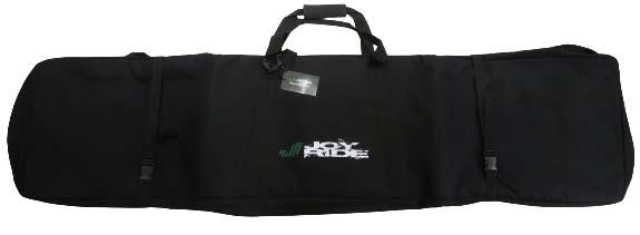 ボード ブーツ 小物まで すべてをこれひとつに収納 3WAY 人気ブランド多数対象 オールインワン BLK JBF13 お気にいる スノーボードケース 収納ケース CASE JOYRIDE