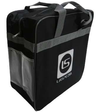 新作販売 SWALLOW スワローブーツバッグ 新品 スワロー SALE開催中 スキーブーツケース LASPEZIA BOOT BAG LA-0032