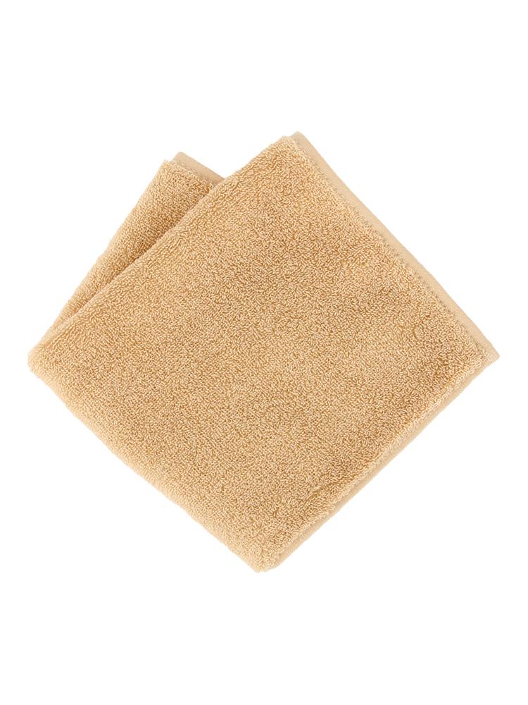 奇跡の綿花と呼ばれるにふさわしい優しい肌触り imabari NEW売り切れる前に☆ towel アメリカンシーアイランドコットン ハンドタオル ユニバーサルランゲージ ベージュ 一部予約