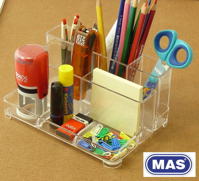 MAS | Organized | Small | Europe Stationery | Gadgets | Fashionable | Tidy  | Pen | Pencil Vase | Pencil | Pencil | Office | Office Supplies | Turkey  ...