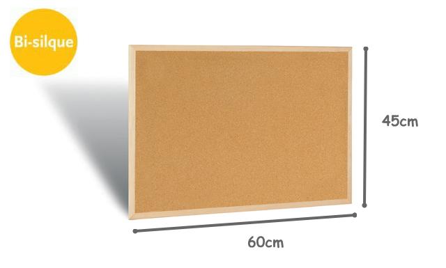 日本正規総代理店 ワケアリ 半額SALE 全品P10倍 新作製品、世界最高品質人気! 9 4 20時~ 訳あり ビーシルク コルクボード 在庫処分 掲示板 60×45cm セール おしゃれ わけあり Bi-silque