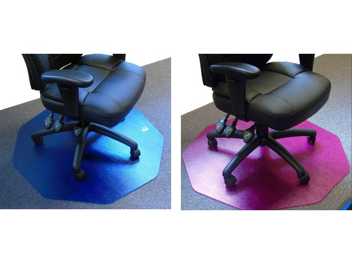 FLOORTEX チェアマット ポリカーボネート 9マット カーペット用:全2色【宅配】フロアテックス チェアマット イギリス テックス オフィス 事務用品 傷防止 キズ防止 インテリア 家具 椅子 いす エルゴノミックス 父の日
