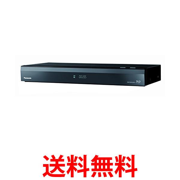 パナソニック(PANASONIC) ブルーレイレコーダー DMR-BRX2050 2TB 7チューナー 4Kアップコンバート対応 おうちクラウドDIGA DMR-BRX2050 送料無料 【SG08448】