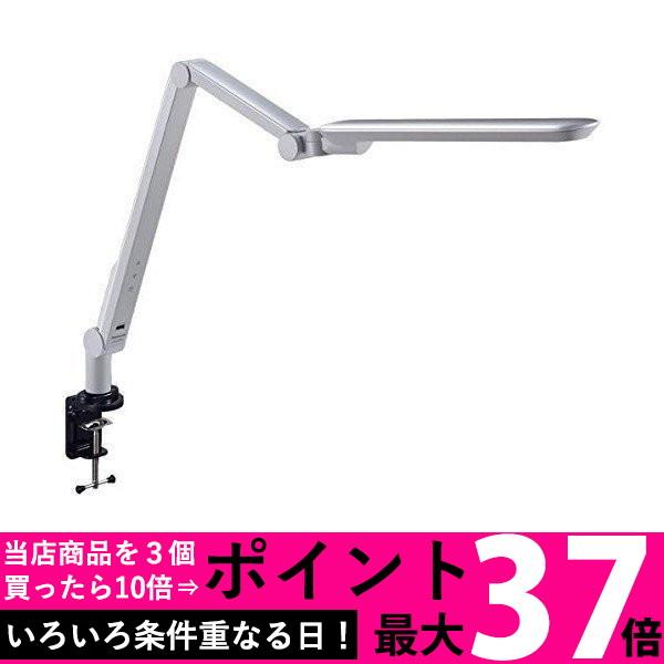 Panasonic LEDデスクスタンド SQ-LC526-W 【SS4549980049020】