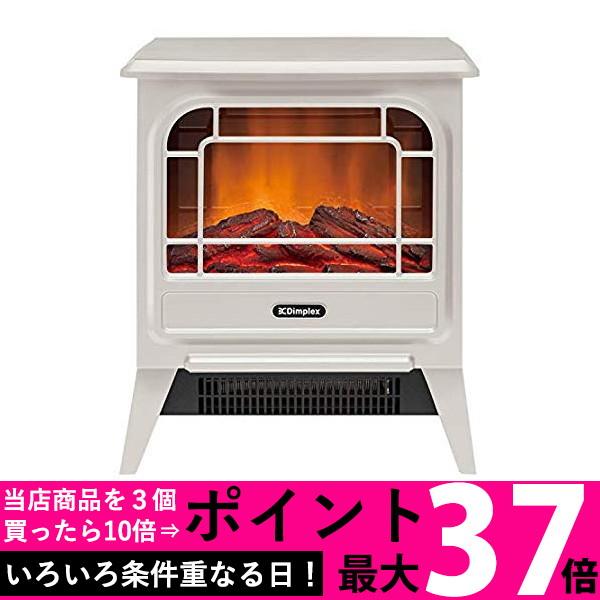 ディンプレックス オプティフレーム 電気暖炉 Micro Stove WH ホワイト(1台入) 【SS4560254205386】