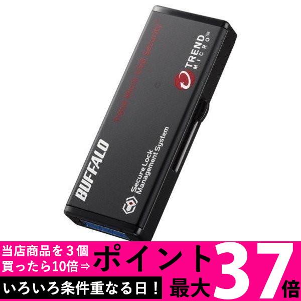 BUFFALO USB3.0メモリ RUF3-HS4GTV3 4GB 【SS4981254019368】