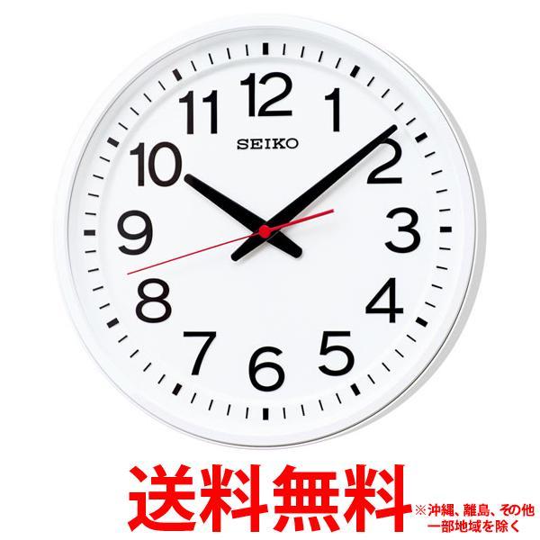 セイコー 教室の時計 KX236W 【SS4517228039553】