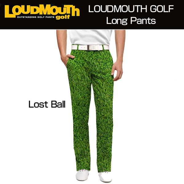 """多嘴的人的裤子经常切""""丢失球""""(多嘴的人男式长裤定期切""""丢失"""") golfweabottoms"""