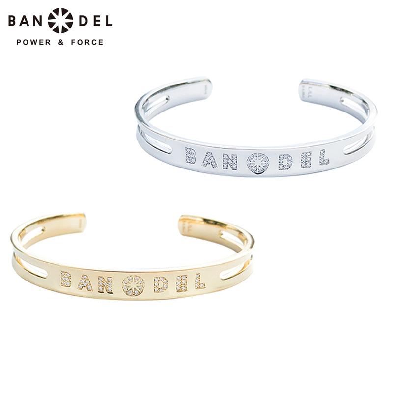 BANDEL(バンデル) 2019継続 ダイヤモンド カスタム バングル 【新品】19SS diamond custom bangle FEB2 FEB3