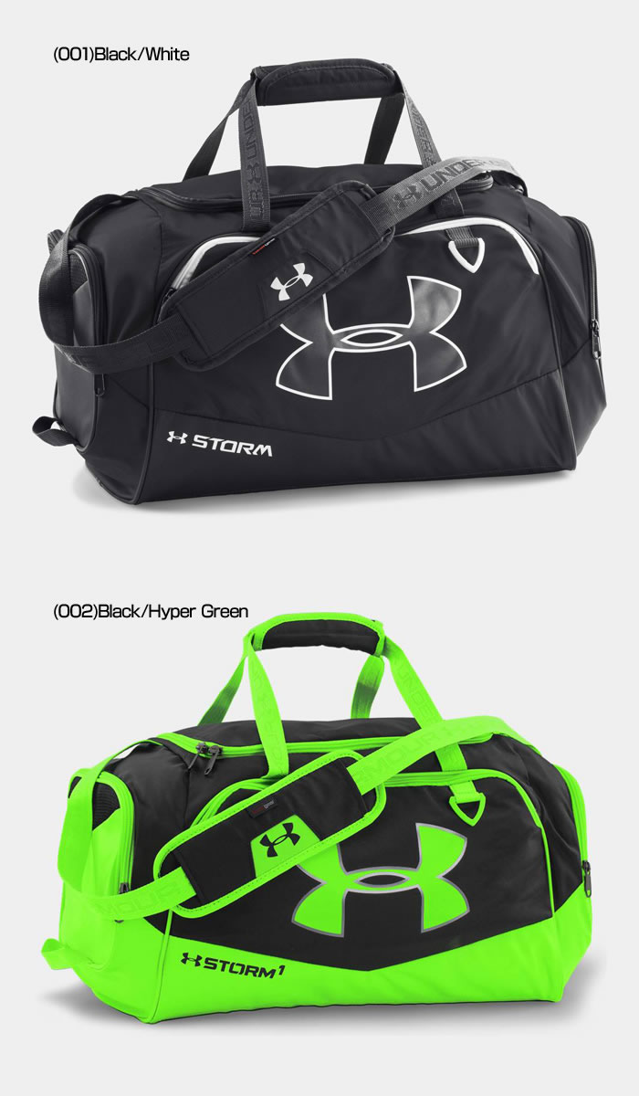 UNDER ARMOUR under armour UA Storm Undeniable II SM Duffle 1263969 Duffle  Bag