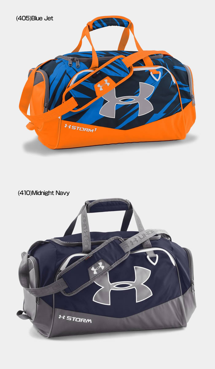 UNDER ARMOUR under armour UA Storm Undeniable II SM Duffle 1263969 Duffle  Bag 51c0992c6c0f2