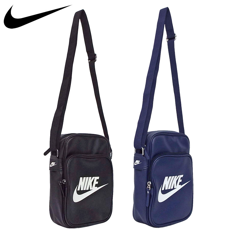 Take Nike heritage SI Small messenger bag BZ9798 Japan specifications  new  article  NIKE Heritage SI Small Messenger slant  a bag 4dcb1118f582c