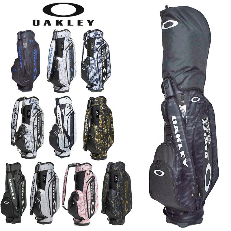 オークリー 2019 9.5型 キャディバッグ BG ゴルフバッグ 13.0 921568JP【新品】19SS Oakley ビージー Golf Bag %off ゴルフ用バッグ FEB3 MAR1