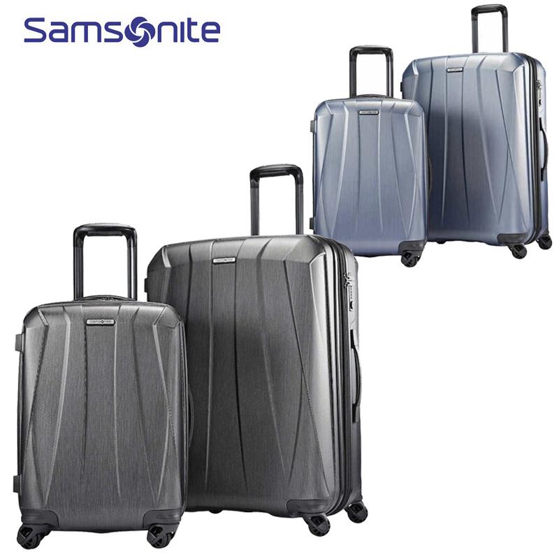 サムソナイト スーツケース ポリカーボネート製 2個セット TSAロック搭載 BANTAM XLT 2 Piece Luggage Set【新品】 1198627 Samsonite キャリーケース 旅行用 2Piece %off