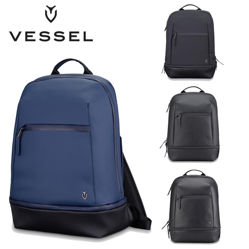 VESSEL ベゼル 2019 バックパック Signature 2.0 Backpack 3104118 【新品】19SS メンズ 男性用 紳士用 ゴルフ用 バッグ MAR3 APR1