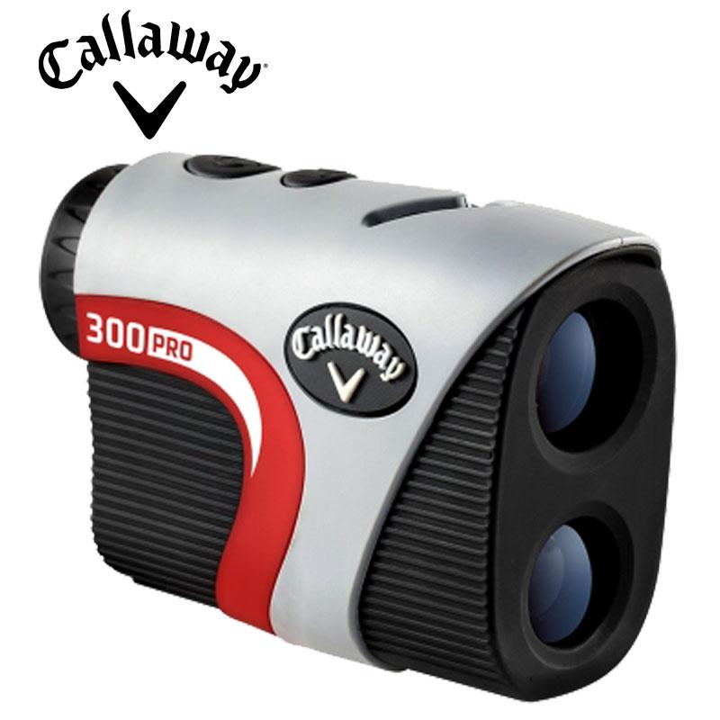 キャロウェイ 2019 レーザー 距離計 300 PRO Laser Rangefinder 300プロ レーザー レンジファインダー 【新品】19SS 計測器 距離計測器