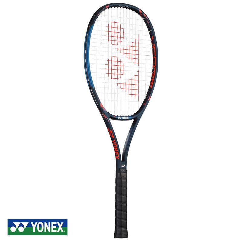 YONEX ヨネックス 硬式 テニスラケット VCORE PRO100 18VCP100【日本正規品】【新品】 Vコアプロ メンズ 男性 レディース 女性 部活 JUL2 JUL3