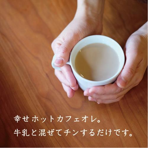 ギフト>アイスコーヒーギフト
