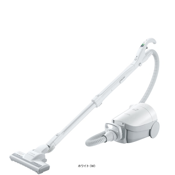 日立 紙パック式 掃除機 紙パック式 かるパック 日立 かるパック CV-PF100-W CV-PF100(W), 関金町:acadca12 --- officewill.xsrv.jp