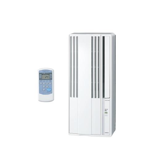 コロナウインドウエアコン CW-1621 窓用エアコン 期間限定送料無料 期間限定の激安セール コロナ コロナウインドウエアコン窓用エアコン WS 冷房専用