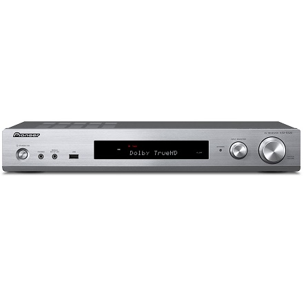 VSX-S520 パイオニア Pioneer パイオニア VSX-S520 AVレシーバー[VSXS520], Rakuten BRAND AVENUE Outlet:e469ed12 --- officewill.xsrv.jp