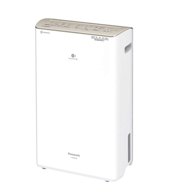 衣類乾燥除湿機 ハイブリッド方式 パナソニック パナソニック F-YHSX120-N Panasonic F-YHSX120-N, スズキゴルフオンライン:8457c453 --- officewill.xsrv.jp