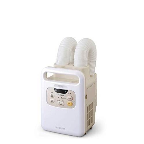 アイリスオーヤマ ふとん乾燥機 KFK-W1-WP