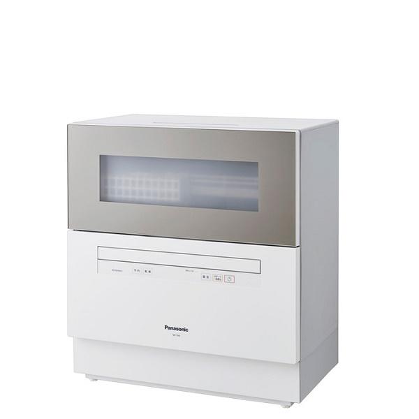 食器洗い乾燥機 パナソニック Panasonic NP-TH2-N