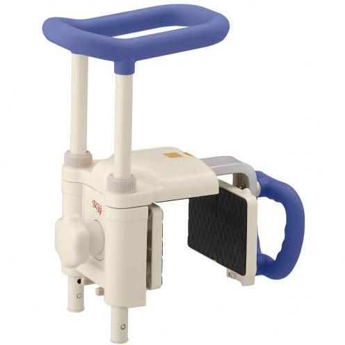 アロン化成 安寿 高さ調節付浴槽手すり UST‐200N