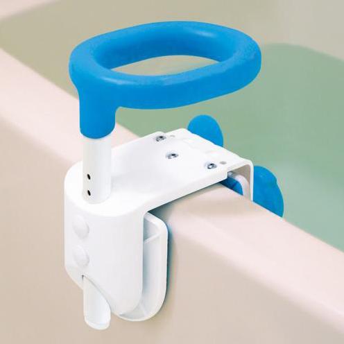 幸和製作所 テイコブ コンパクト浴槽てすり YT01