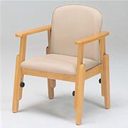 立ち座りが楽な椅子 座・コンピス