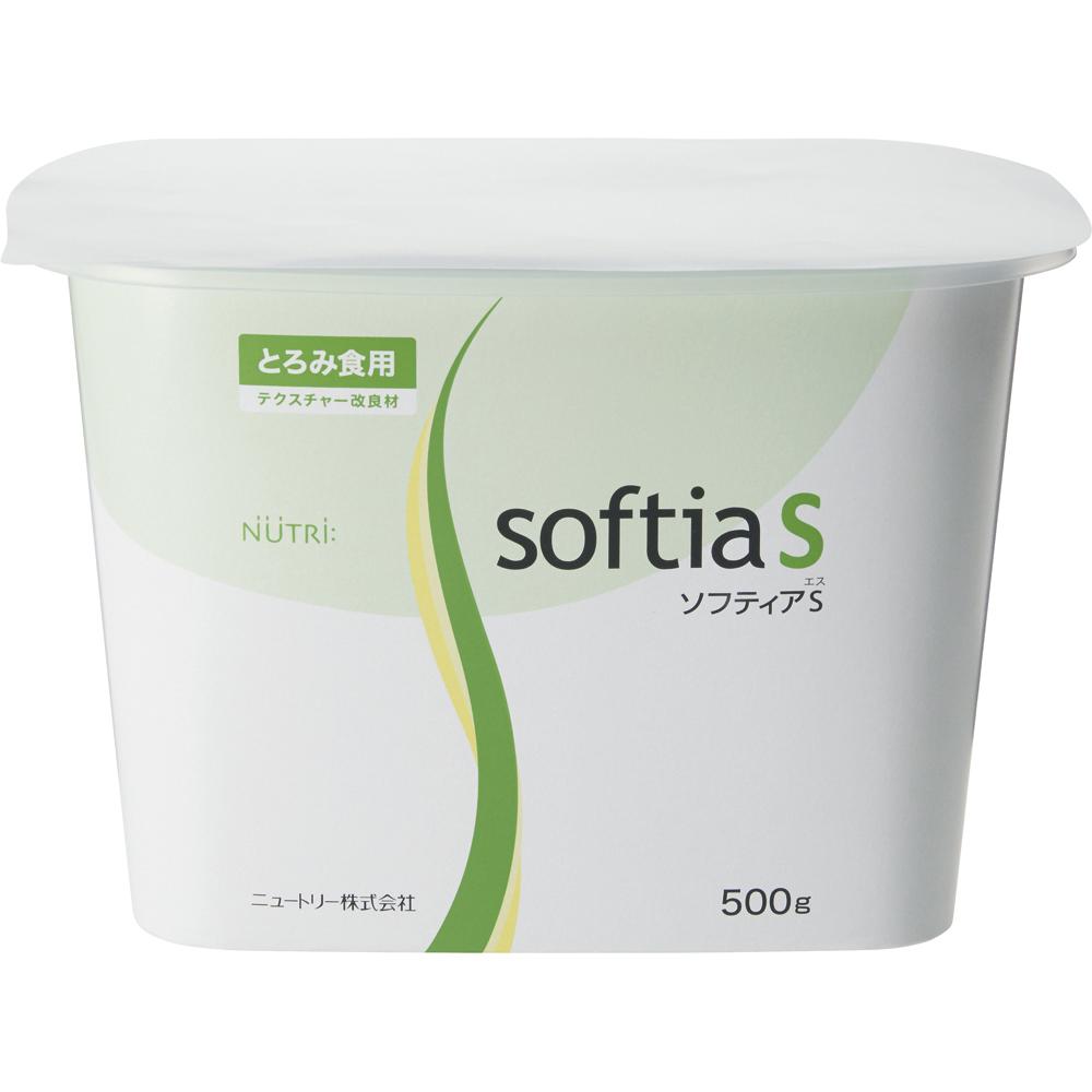 混ぜるだけでトロミづけOK温かいものにも 冷たいものにも ソフティアS イノボックス お歳暮 500g 定番